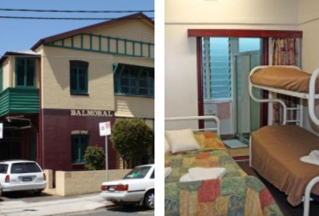 The worst hotels in the entire world