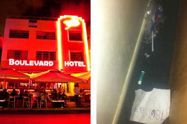 Boulevard Hotel Ocean Drive -- Miami Beach, FL
