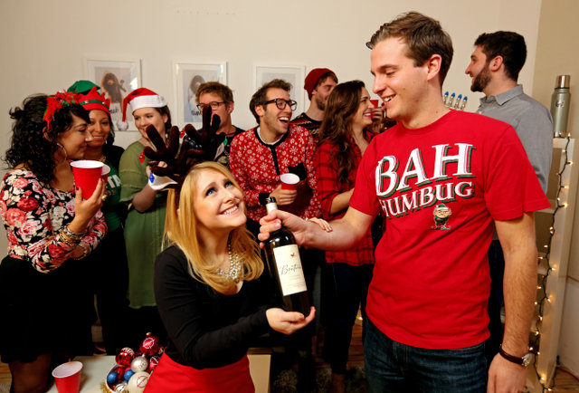 Party Protocol: What booze you should bring to every kind of party