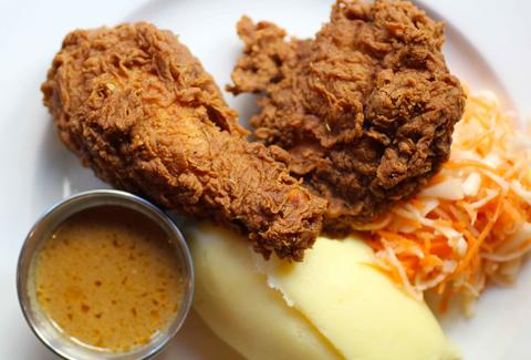 NOLA Fried Chicken