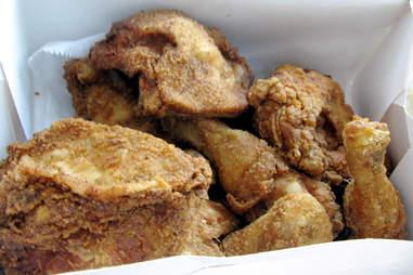 NOLA Fried Chicken McHardy's Chicken & Fixin