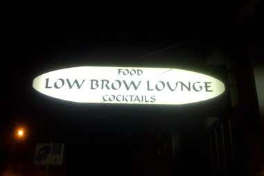 Low Brow Lounge