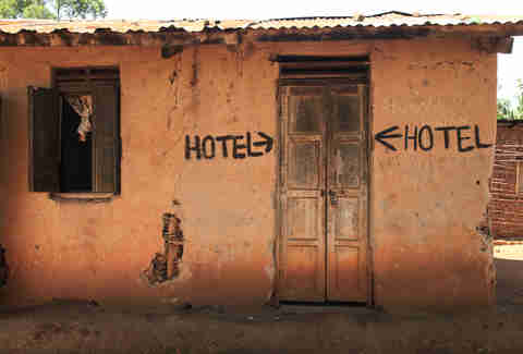 The worst hotels in the world, according to TripAdvisor