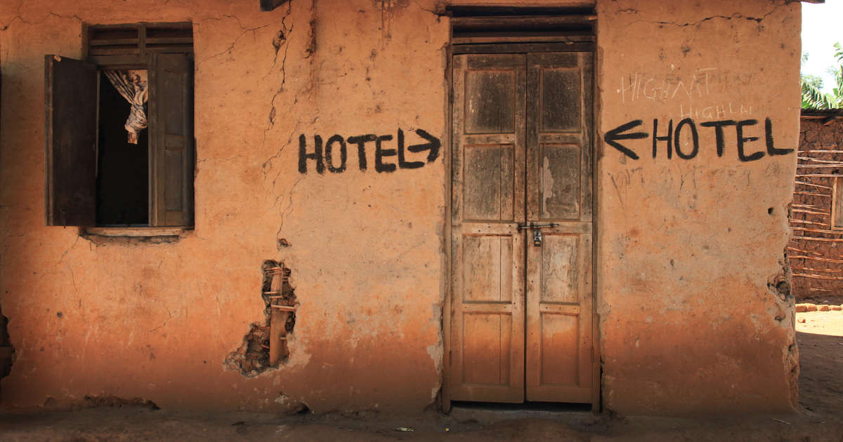 Hotel Re Charleston Berlin