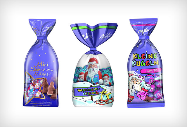 11 Christmas candies you can\'t get in America