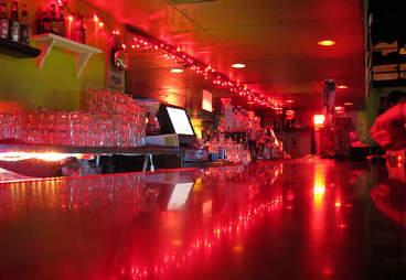 Hi-Dive BNOYL Dive Bar Denver