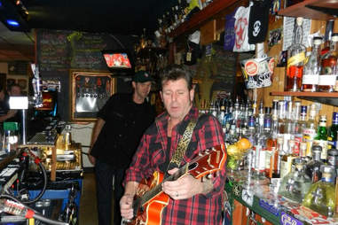 Star Bar BNOYL Dive Bar Denver