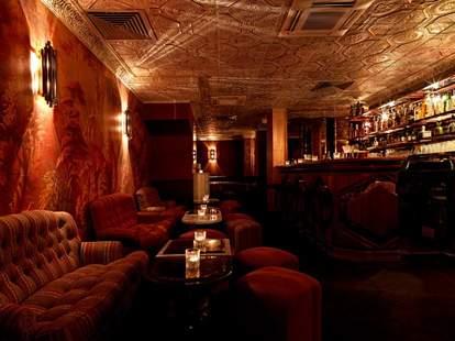 Le Ballroom du Beefclub Paris