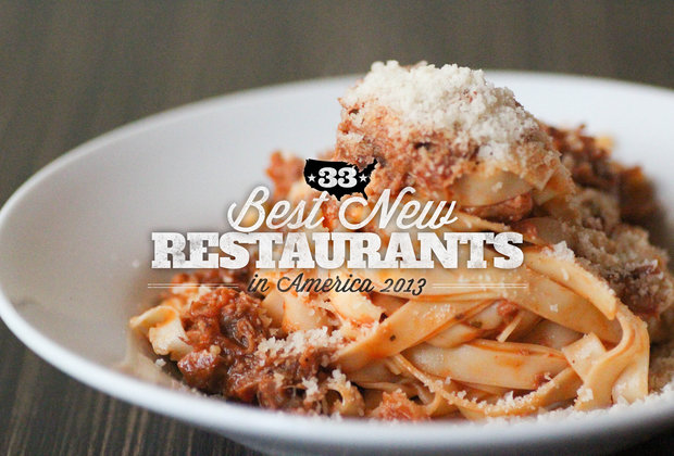 The 33 best new restaurants in America