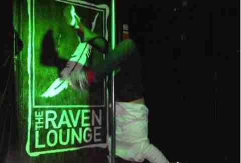 Raven Lounge
