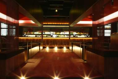 zee bar interior