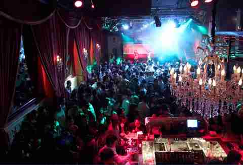 Clubs seattle pic 77