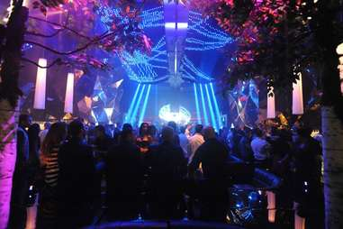 SET Nightclub Miami