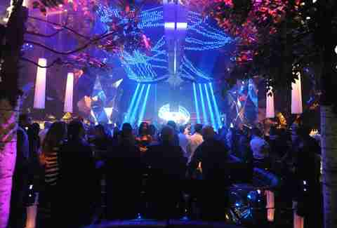 SET Nightclub Miami