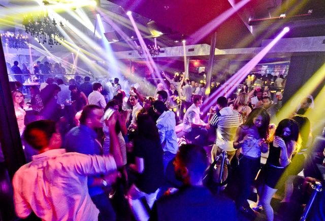 Night Clubs in Atlanta - Nightlife in Atlanta
