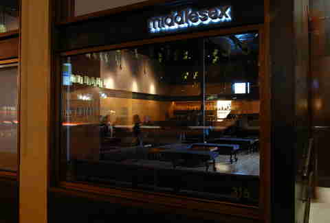 Middlesex Lounge BNOYL Clubs Boston