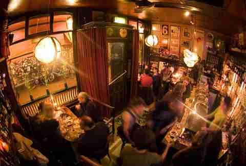 The 8 coolest bars in Amsterdam - Thrillist