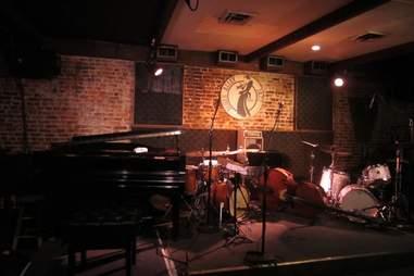 Blues Alley Jazz Supper Club BNOYL Clubs DC