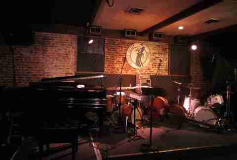 Blues Alley Jazz Supper Club BNOYL Clubs DC