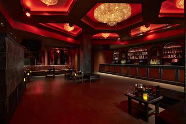 The Huxley BNOYL Clubs DC