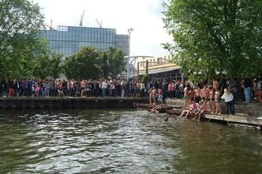 Hanneke's Boom Amsterdam