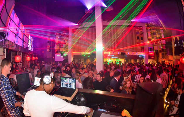 Get yourself to San Diego's best clubs