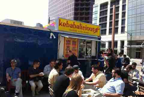 Kebabalicious BNOYL Late Night Austin