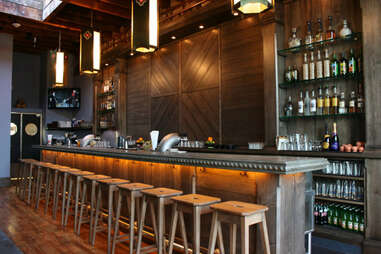 Lone Star Taco Bar BNOYL Late-Night Boston