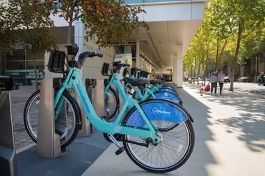Bike Share SF