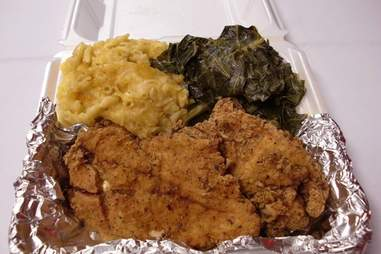 BNOYL Late-Night DC Oohh's and Aahh's Soul Food