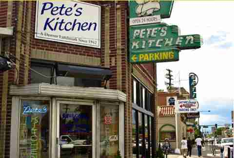 Pete's Kitchen BNOYL Late-Night Denver