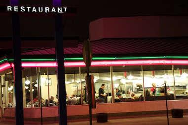 Denver Diner BNOYL Late-Night Denver