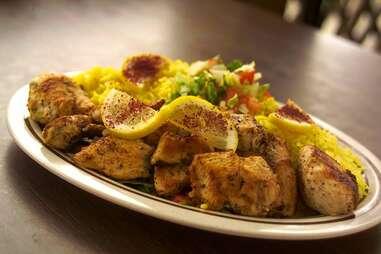 Jerusalem Restaurant BNOYL Late-Night Denver