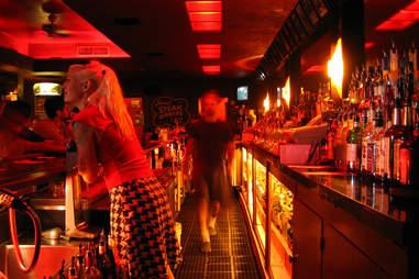Turf Supper Club BNOYL Late-Night SD