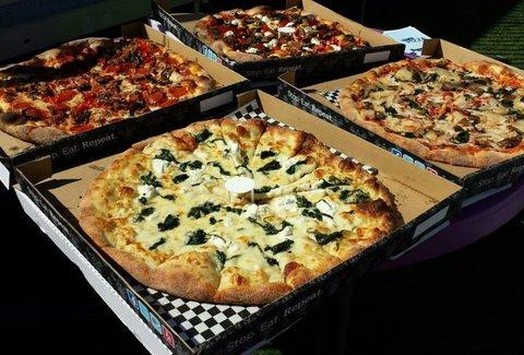 Hell Kitchen Best Pizza In Denver