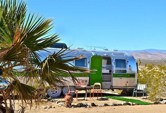 Trailer trash treasures: the world's coolest Airstream hotels