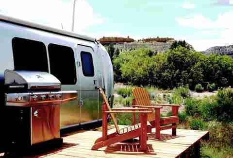 Airstream, Shooting Star