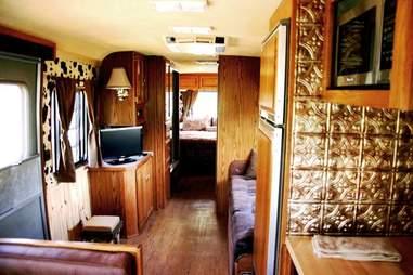 interior The Duke