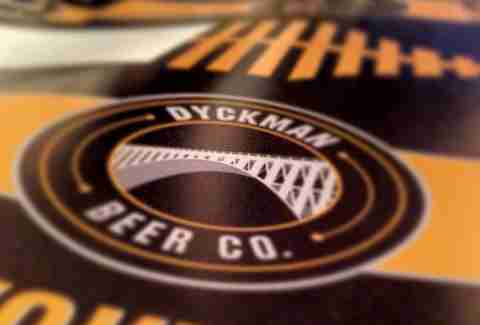 DYCKMAN BREWING