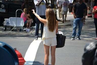 street fashion nyc