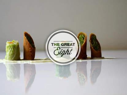The 8 coolest restaurants in Amsterdam de culinaire werkplaats