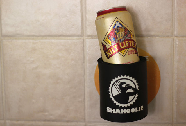 Important journalism: an incredibly detailed history of the showerbeer