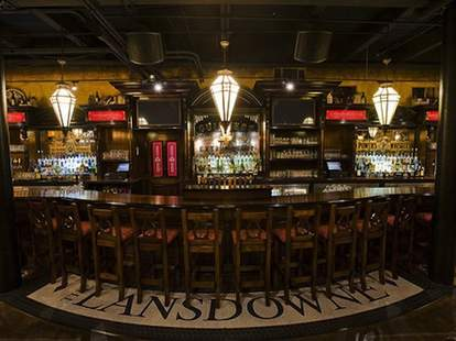 The Lansdowne Pub Boston