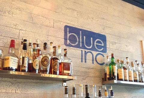Blue Inc. Boston