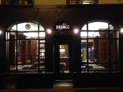 Bronco Paris