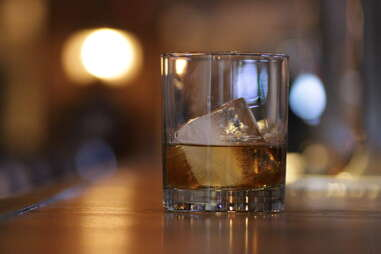 american whiskey new york