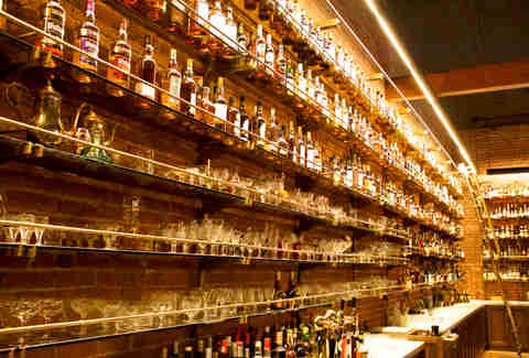 multnomah whiskey library portland oregon