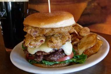 Bad Daddy's Burger Bar Winter Preview Denver