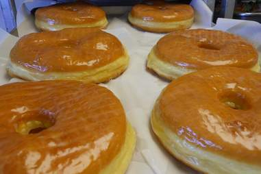 VooDoo Doughnuts Winter Preview Denver