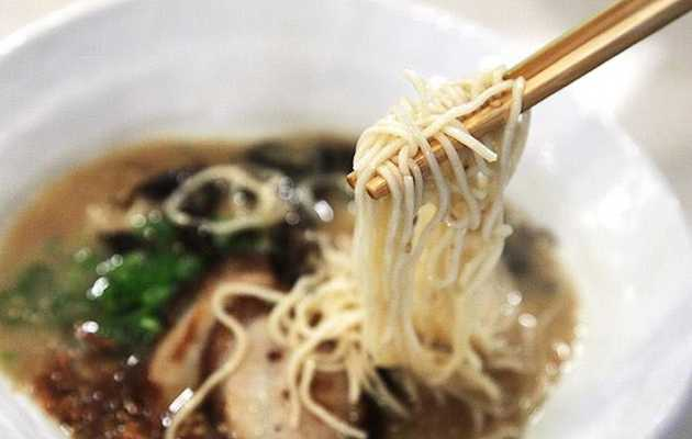 The 8 bowls of NYC ramen you need to get right now